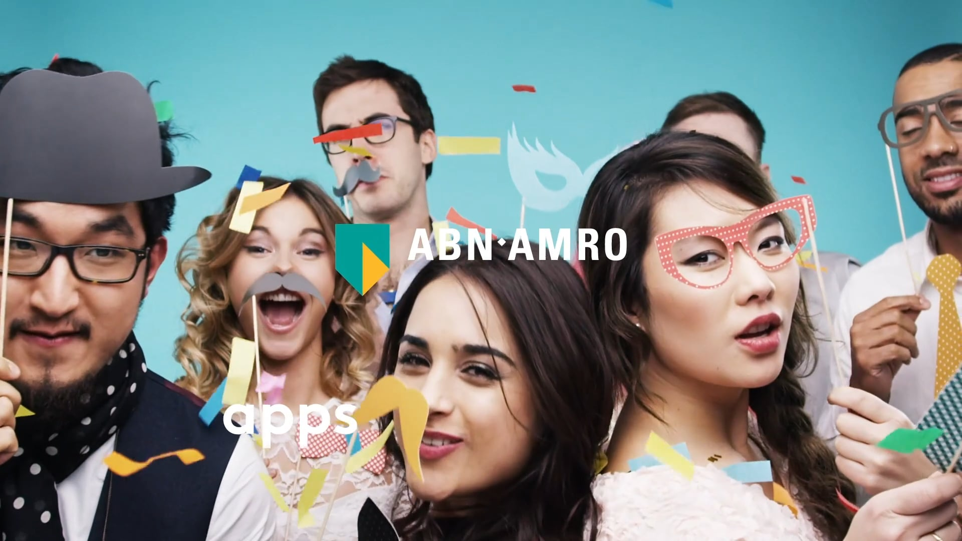 ABNAMRO Video